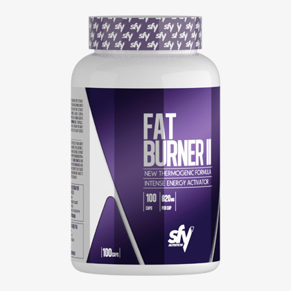 Quemador : Fat Burner II