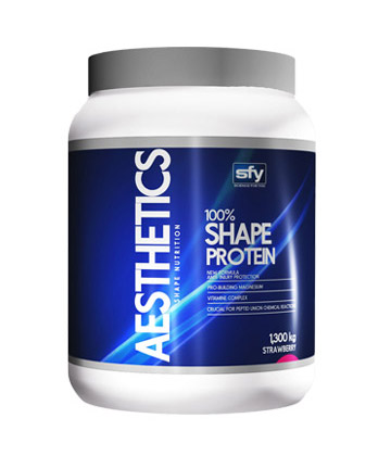 Proteína whey: Aesthetic Shape Protein