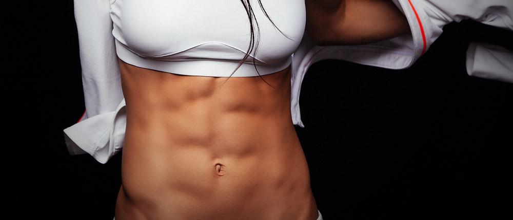 Perder peso y quemar grasa abdominal